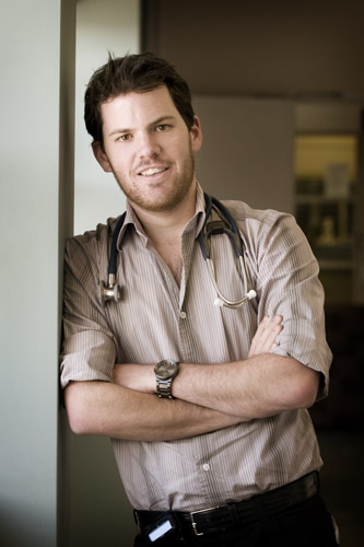 Fremantle Hospital doctor